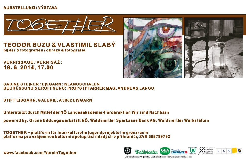 Klang Vernissage
